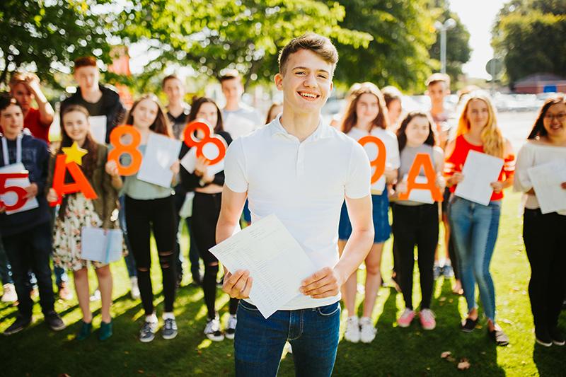 2017 GCSE Results