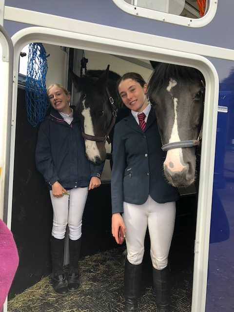 South Hunsley Equestrian Team